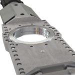 HPT knife gate valve