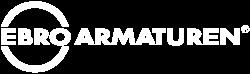 EBRO ARMATUREN_Logo_white